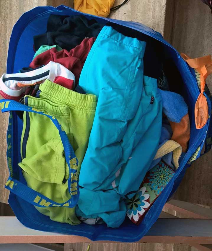 Tipps und Tricks zum Einkaufen ohne Plastik: Es funktioniert!