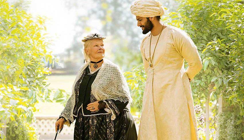 Mama geht ins Kino: Victoria & Abdul - Prädikat besonders wertvoll