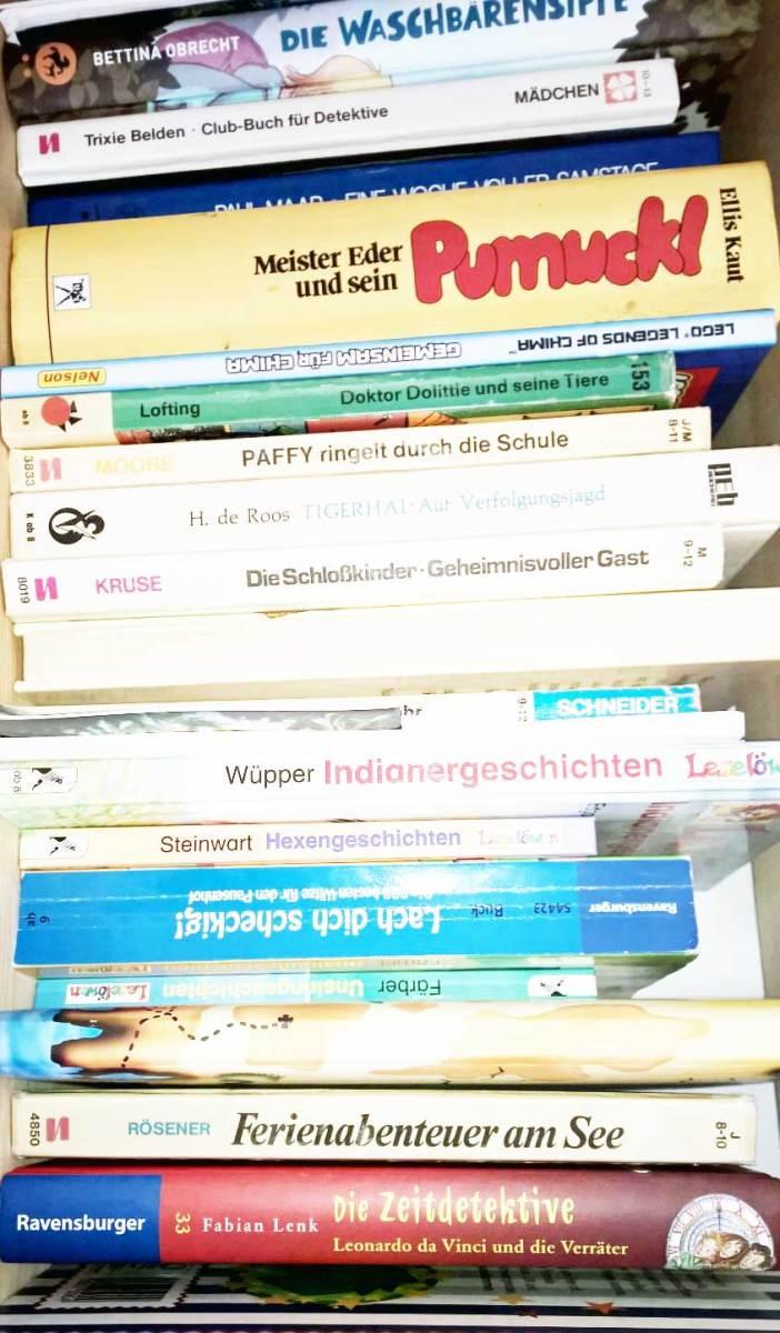 Neues Lesefutter zum Schulstart: Bücher für Lesemuffel