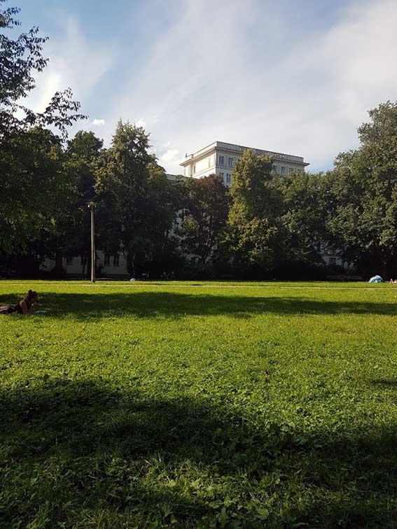 Friedrichshain mit Kind: Insider Tipps