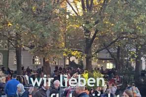 Flohmarkt für Kinder in München: Secondhand ist nachhaltig!