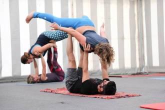 Yogalehrer-Ausbildung als persönliche Arbeit: ein Erfahrungsbericht, Teil 1