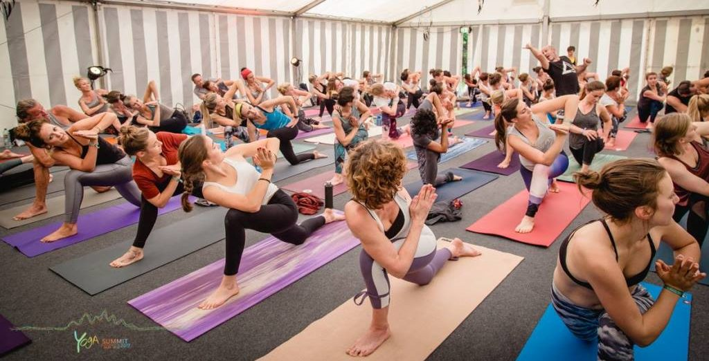 Ananda and Yoga