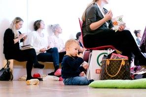 Das Blogger treffen k3 für die Elternbloggerszene
