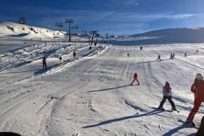 Familienskilauf in Kappl und See – Paznaun