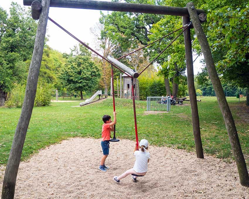 Römerland Carnuntum - Insider-Tipps für Eltern von Olivia MORE IS NOW #kiezmitkind