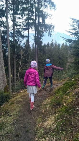 Inspirationen für glückliche Familienzeit als Alleinerziehende sowie Elternpaare