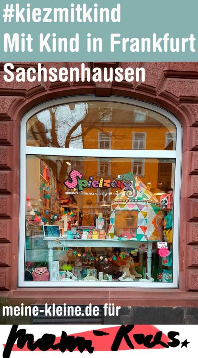 #kiezmitkind - Mit Kind in Frankfurt