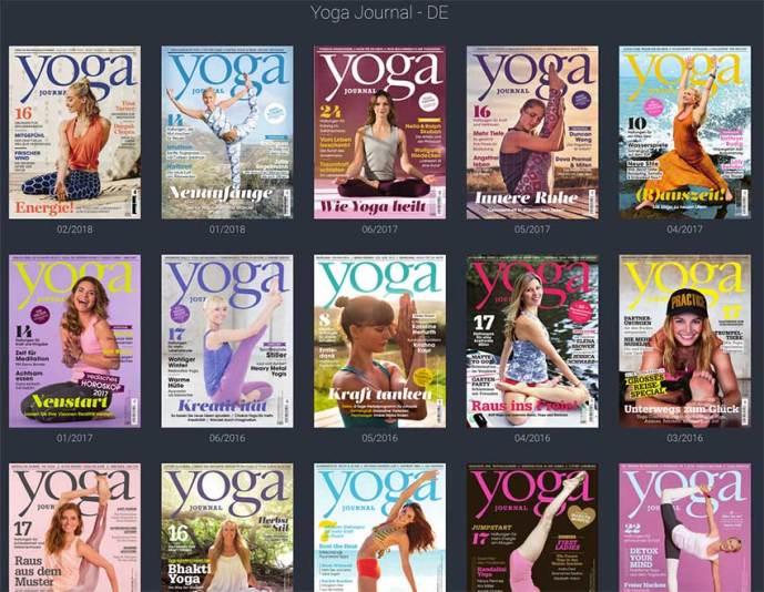 Kiosk im Netz: Zeitschriften digital entdecken mit readly - Lesefutter für die ganze Familie