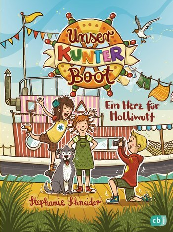 Kinderbücher für die Ferien: unsere Favoriten zum selber lesen
