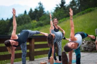 Warum Yoga für Frauen so wichtig ist und wie Yoga ein Teil Deines Lebens wird