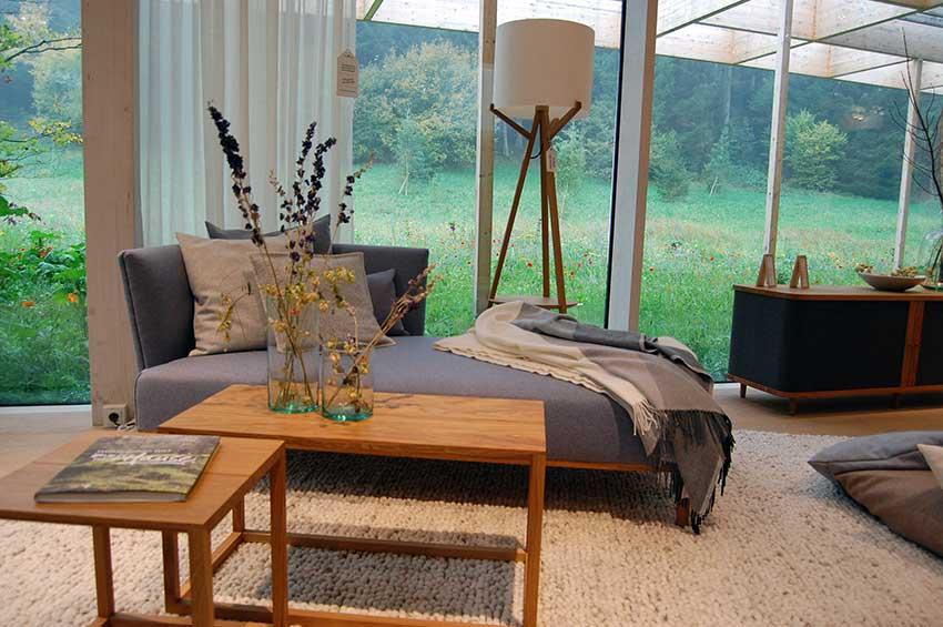 Eine Wohlfühlwelt Rund Um ökologische Matratzen Und Möbel Die Neue