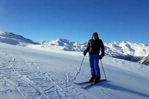 Kurztrip in die Berge: Tschüß Vorweihnachtsstress
