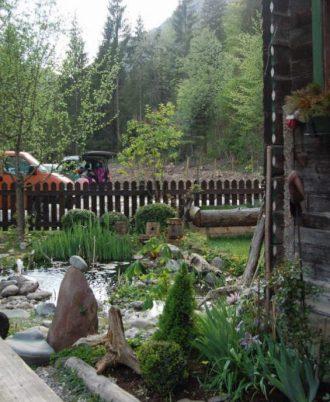 Nachhaltiger Urlaub: Wochenendhaus finden mit der reposee, der Plattform für Freizeitimmobilien