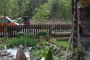 Nachhaltiger Urlaub: Ferienhaus tauschen oder (ver)mieten