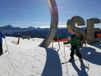 Zuhause an mehreren Orten: Urlaub in Südtirol und im alten Daheim