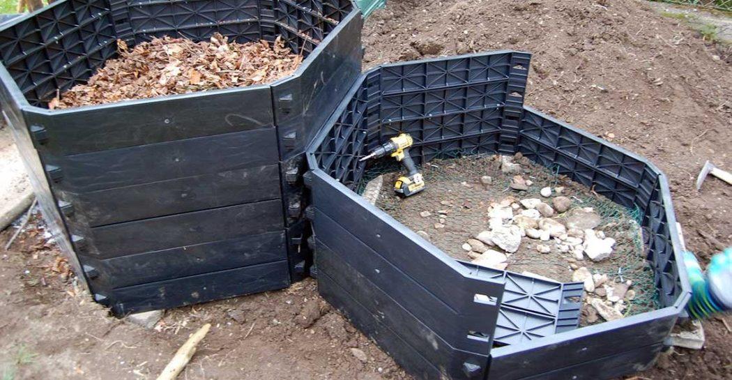 DIY-Projekt: Mein eigens Hochbeet für den Gemüseanbau