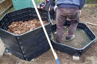 DIY-Projekt: Mein eigenes Hochbeet für den Gemüseanbau