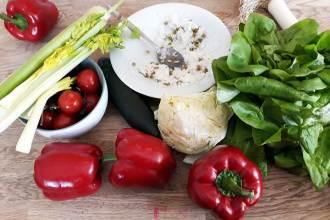Aktiv werden gegen Lebensmittelverschwendung
