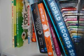 Kinderbücher für große Kinder: 8 bis 12 Jahre