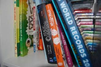 Kinderbücher für Große - Lesealter 9 bis 12 Jahre