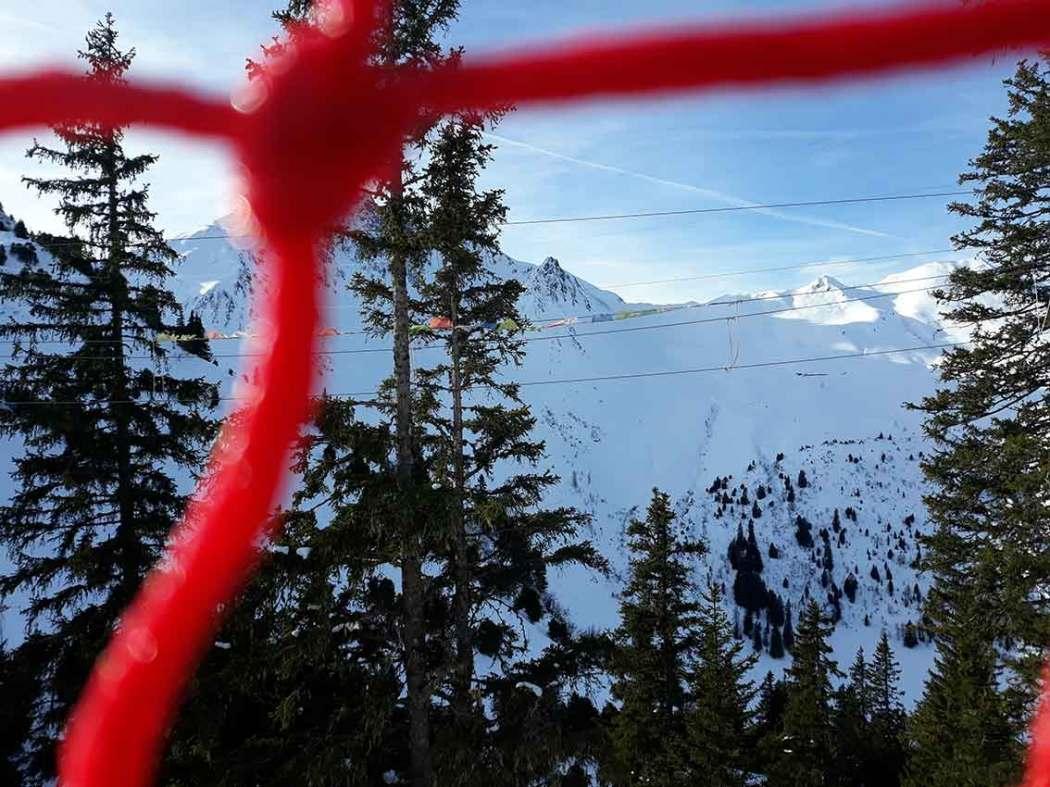 Auszeit auf Skiern mit Kindern