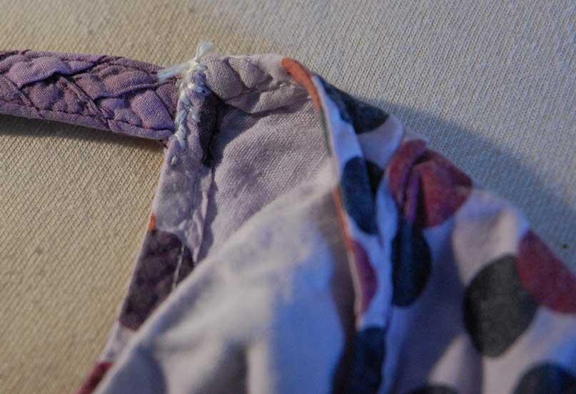 Tipps zum Flicken – Kleider