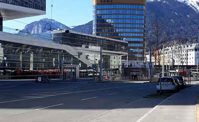 Innsbruck Coronavirus In Tirol 2 Mami Rocks