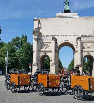 Nachhaltig leben in München