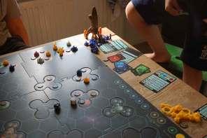 Kindergeburtstag daheim – spannende Spiele spielen