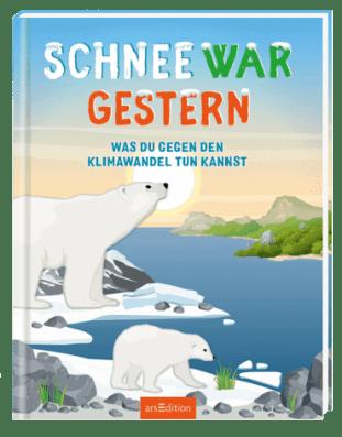 Umweltbücher für Kinder