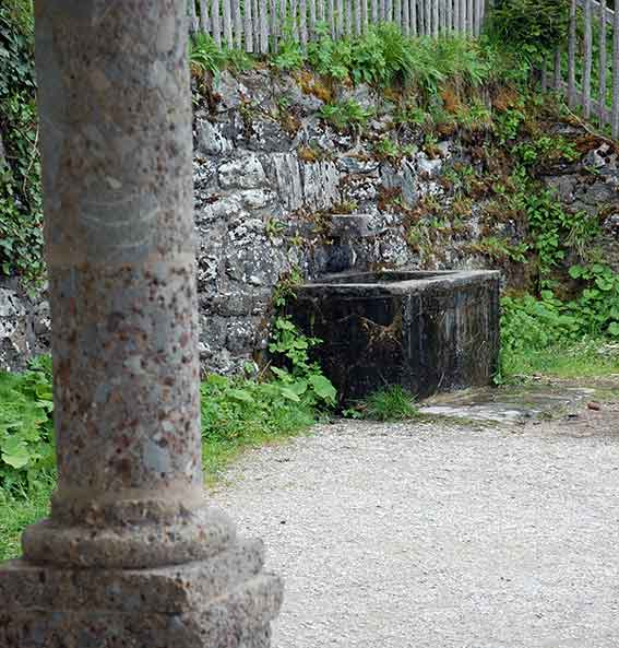Wanderung zur Patscher Alm - Heiligwasser - bei Innsbruck