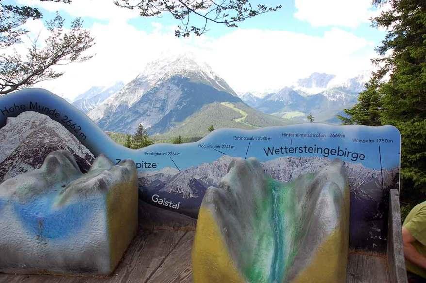 Naturzeit mit Kindern rund um Innsbruck