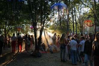 Gans Anders Festival mit Kindern