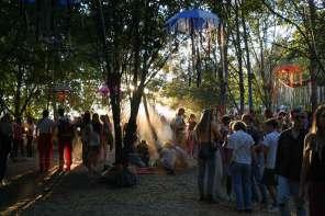 Festival mit Kindern: Gans Anders Festival