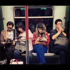 WIFI in het openbaar vervoer