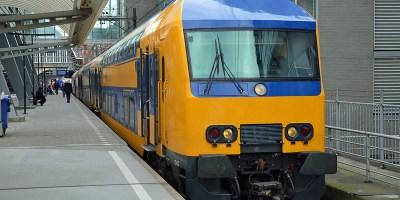voordelig treinkaartje
