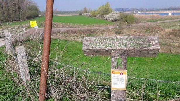 wandelroute