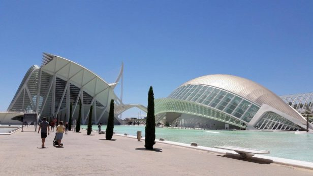 Valencia Week 1