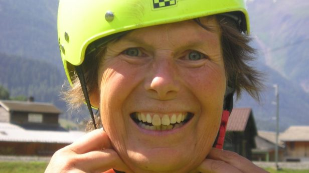 een onvergetelijk moment parapenten paragliding