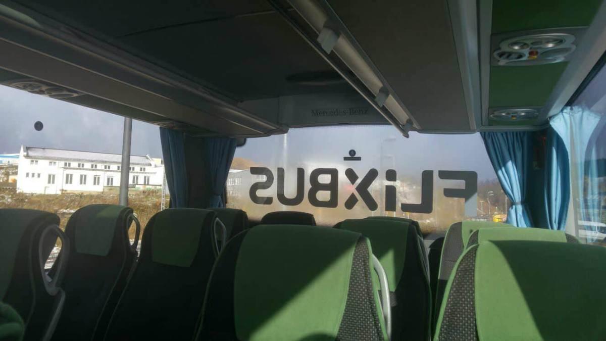 Een ticket voor de Flixbus is zo gefikst