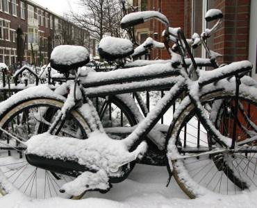 e-bike winterklaar maken