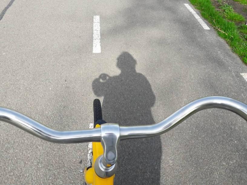 arnhem OV- fiets