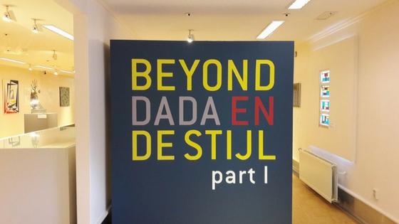 Dada en De Stijl