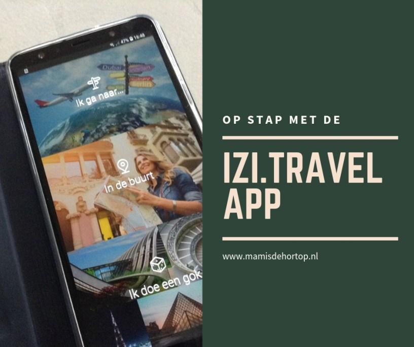 izi.TRAVEL app week 11