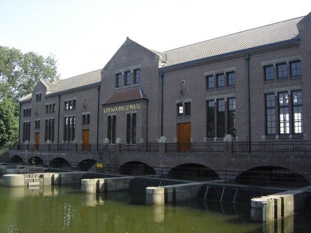 Friesland Woudagemaal