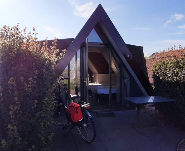 Westfriese Omringdijk Restinn Andijk