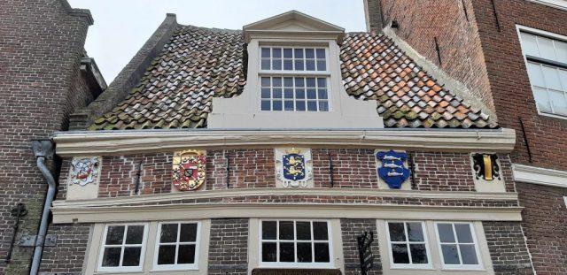 Westfriese Omringdijk Hoorn