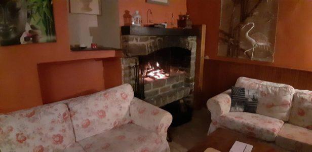 Vakantiehuisje in de Ardennen