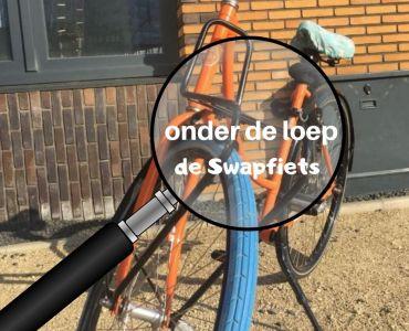Onder de Loep de Swapfiets